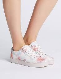 M&s collection кеды кроссовки стелька 24.5 см