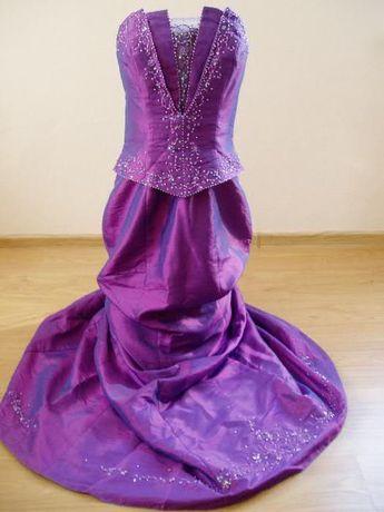 Suknia rozmiar 38
