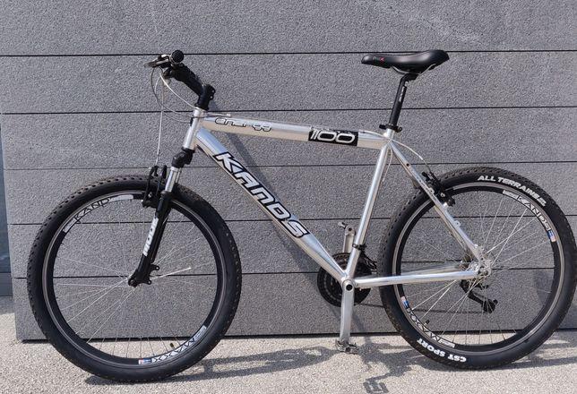 "Rower Kands energy 1100, Koła 26"""