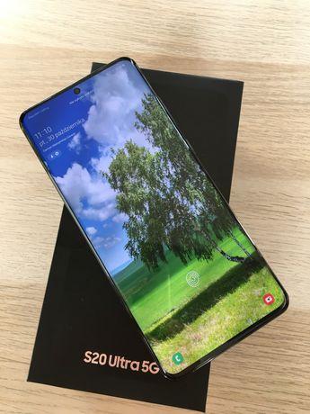 Samsung Galaxy S20 Ultra 5G 12/128 GB
