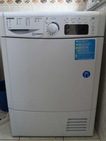 Máquina Secar Roupa Indesit EDPE G45 A1 ECO