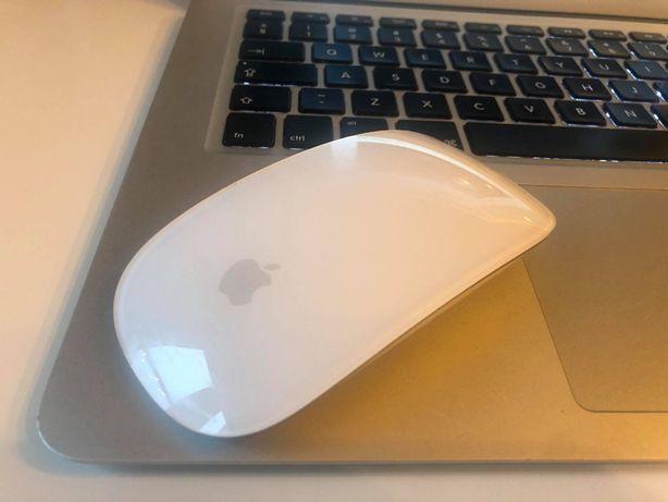 mysz do mcbooka apple
