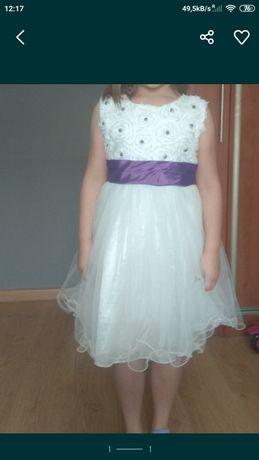 Sukienka dla księżniczki