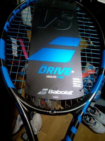 Babolat Pure Drive VS. L3(300g) nowa.