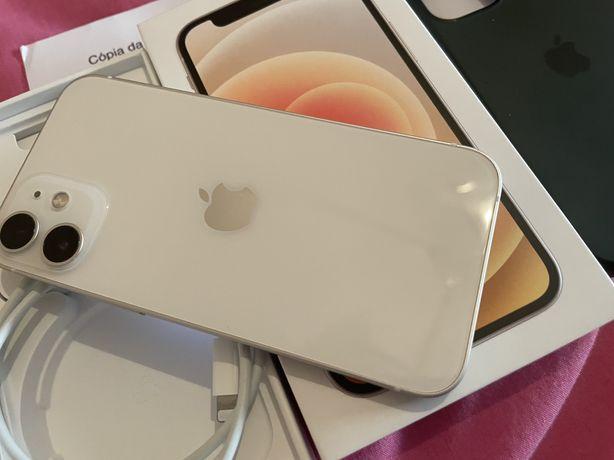 Iphone 12 mini 128Gb C/Factura e garantia