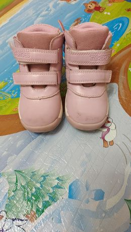 Осенние ботинки Tom m размер24