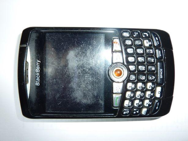 Телефон BlackBerry стандарта CDMA