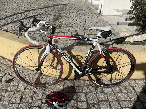Bicicleta Pinarello FP3
