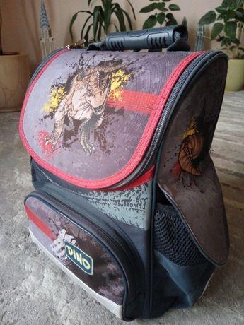 Школьный рюкзак ТМ Tiger