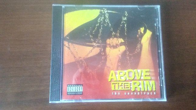 Above The Rim OST