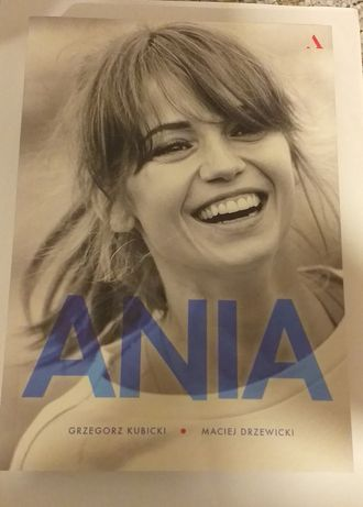 """Biografia """"Ania"""""""