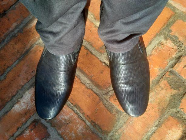 Туфли мужские 44р
