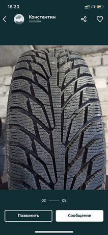 666 Новые турецкие шины R17 225/50 Petlas