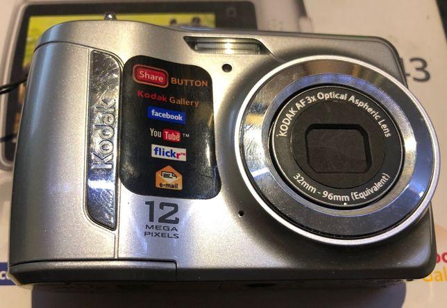 Aparat cyfrowy Kodak Easy Share C143.