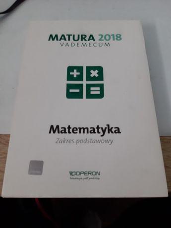 operon matematyka vademecum idealne do matury z matmy 2018