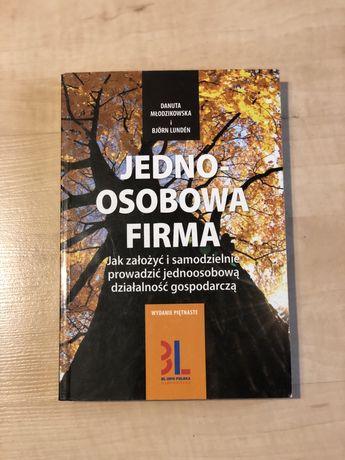 Jednoosobowa firma Danuta Młodzikowska, Björn Lundén