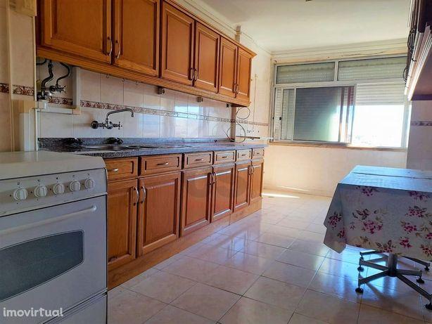 Apartamento T2 - Oportunidade de Investimento
