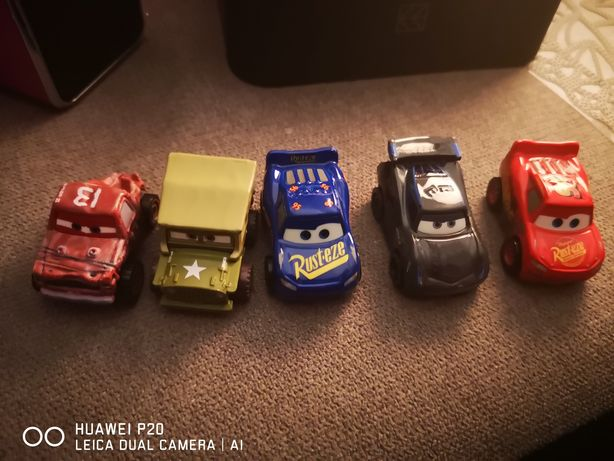 Autka mini cars