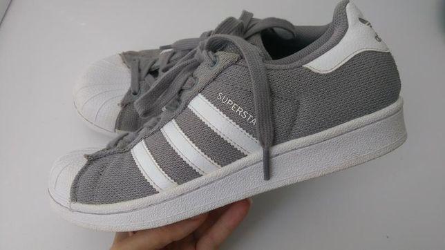 Adidas superstar 37 р. стелька 24 см.