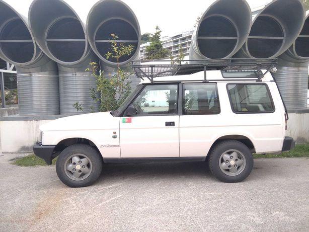 Land Rover Discovery 2.0 MPI 136 cv GPL