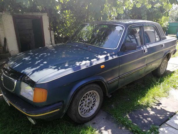 Продам авто ГАЗ 3110