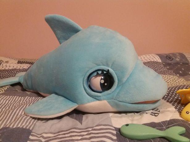 Delfinek Blu Blu