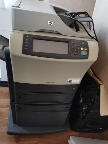 HP LASERJET M4345 MFP okazja !