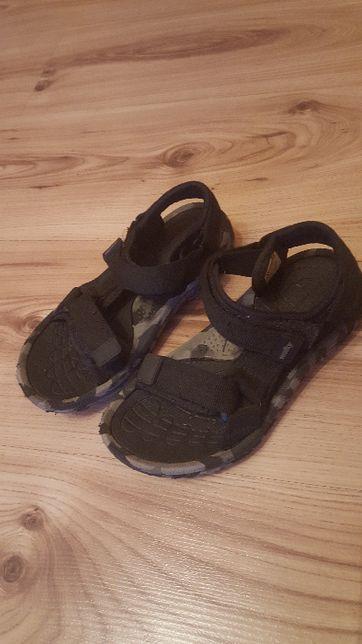 Sandałki dla chłopca r 31