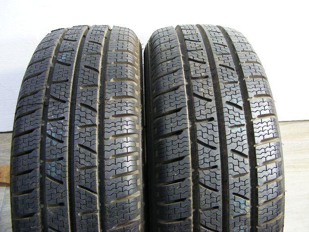 Шины новые 215/60/16C Pirelli -2шт. ( 23 )