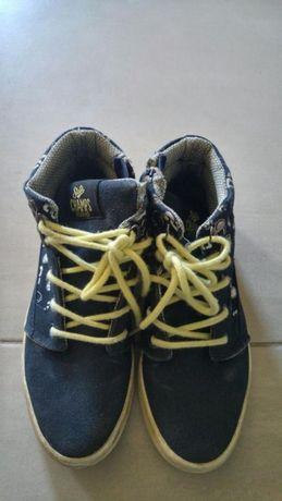 Buty dla chłopczyka z Reserved, roz. 33