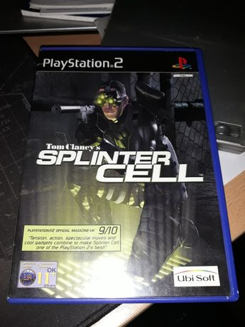 Gra Tom Clancy s Splinter Cell