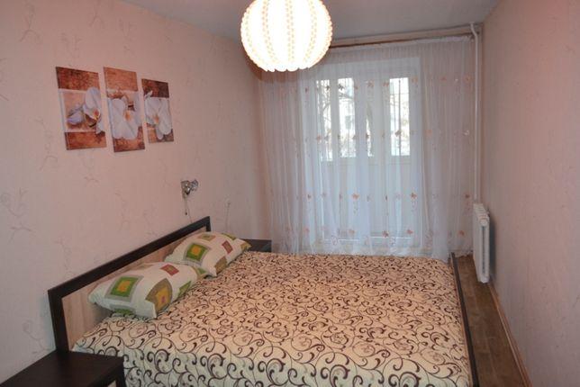 Уютная 3-х комнатная квартира в самом центре Каменец-Подольска!