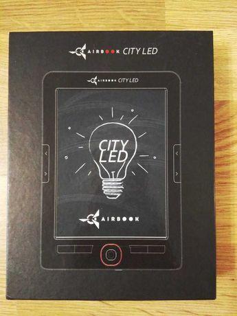 Електронная книга Sity Led airbook