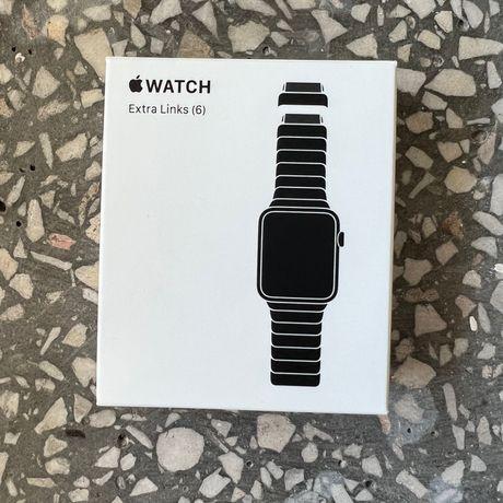 Panele dodatkowe do bransolety panelowej (kopert 42 mm Apple Watch)