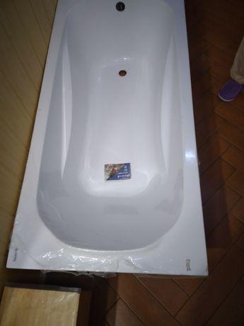 Акрилова ванна 150×70 см