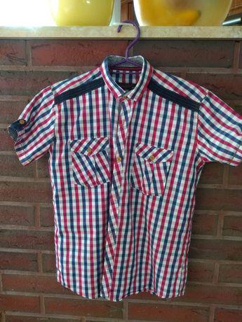 Koszula rozmiar 152