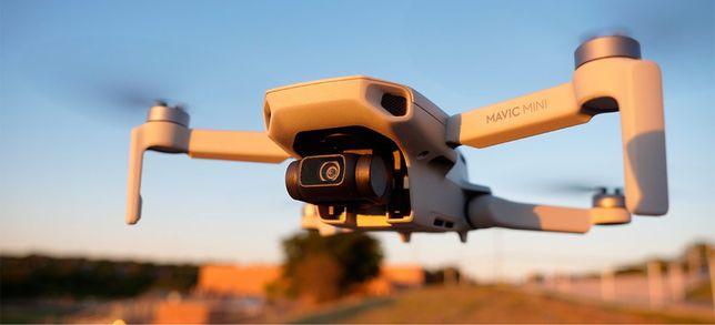 Filmagens Drone