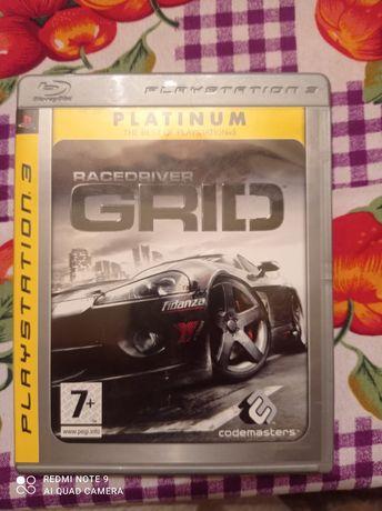 Grid na konsolę PS3
