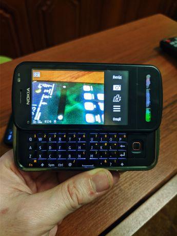 Nokia c6-00 original ретро апарат
