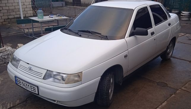 Автомобиль БОГДАН