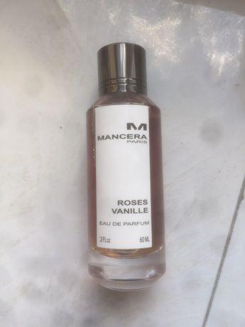 Mancera Paris Roses Vanille духи