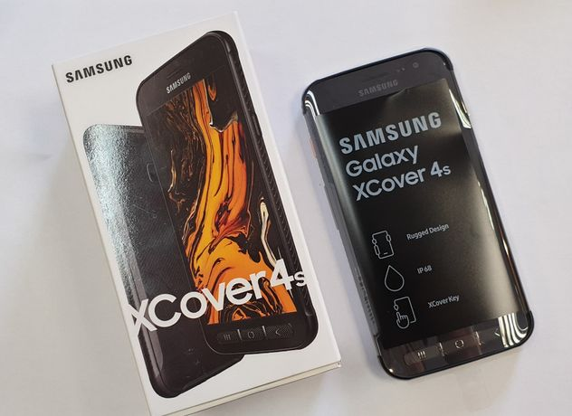 Samsung SM-G398FN/DS Xcover 4S