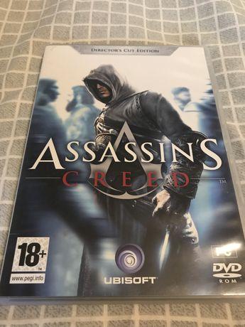 Zestaw gier na PC Assasin Creed i Assasin Creed III