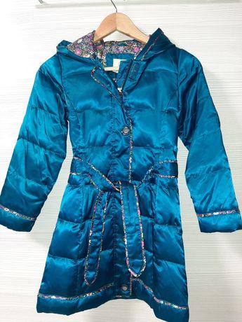Пальто зимнее LENDS,END