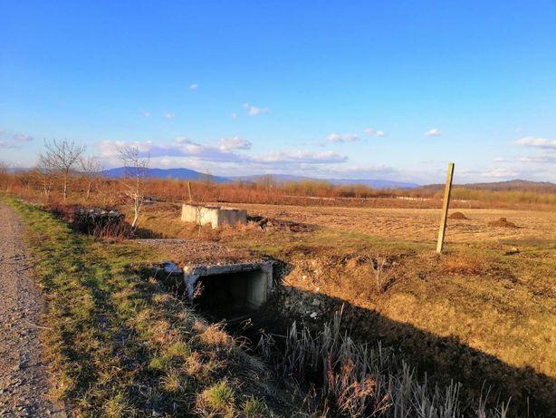Земля будівництво та комерцію 15 сот Мукачево