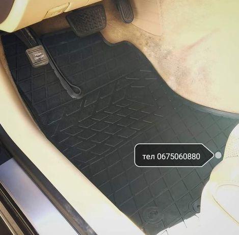 Коврики в салон Lexus ES/GS/IS/LS/NX/RX/UX/CT 200h