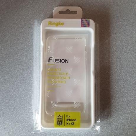 Case Ringke Fusion do iPhone X/Xs
