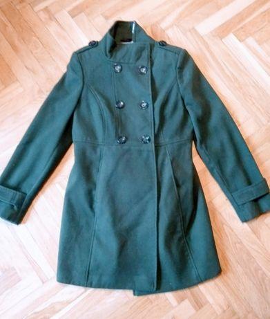 Wiosenny płaszcz marki George rozmiar M