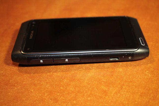 Telefon używany Nokia N8