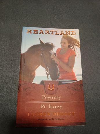 Heartland Powroty po burzy